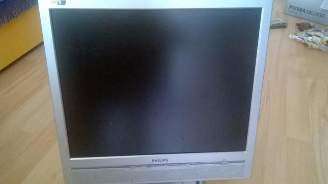 monitor  mare LCD