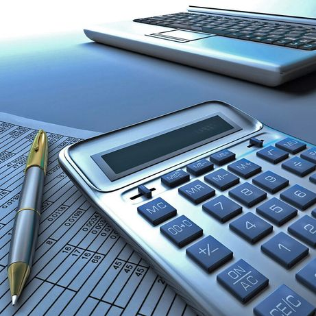Бухгалтерские услуги. Сдача налоговой и статистической отчётности .