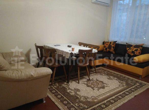 Двустаен апартамент в Центъра на гр.Варна