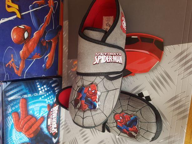 Papuci de casă Spider-man 35