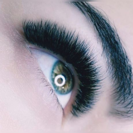 Aplic Gene false fir cu fir /2D 3D 4D/ #lashRussianvolume#Cosmetica