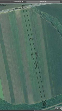 Vand teren arabil extravilan