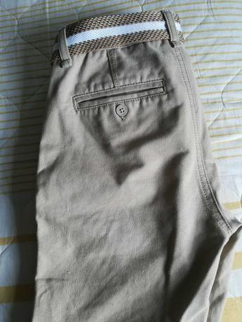 много хубав дънков панталон за момче