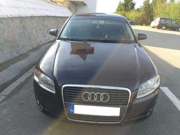 Vând Audi A4 B7 2006