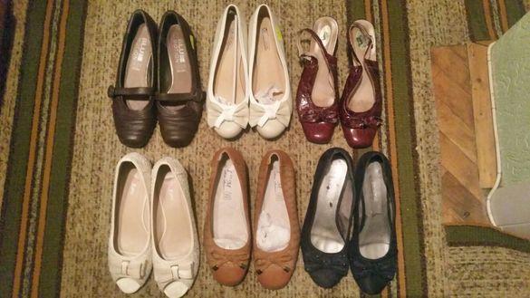 Продавам дамски, елегантни обувки