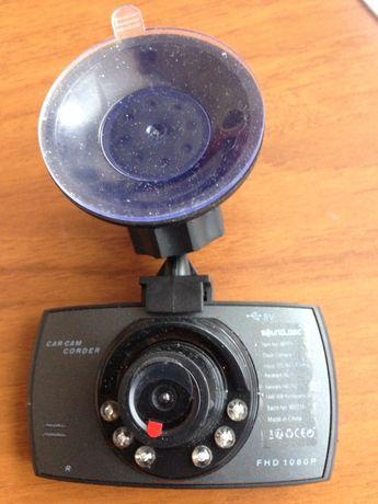 Автомобилен видео регистратор SoundLogic 80111 Slimline 1080P,нов-40лв