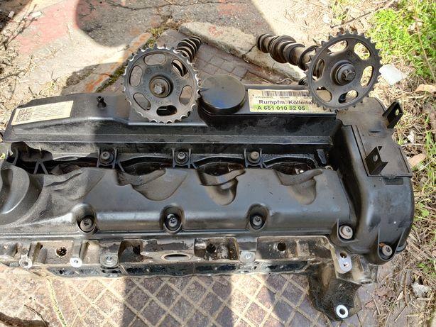 Jeep compass 2,2 crd quloasa + capac tacheti