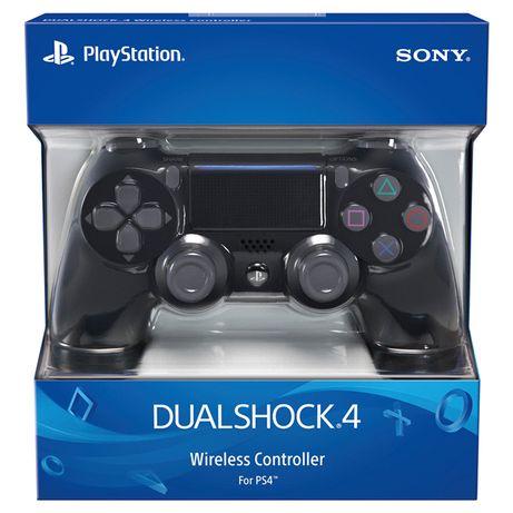 НАМАЛЕН! Безжичен Джойстик SONY DUALSHOCK 4 за ПС4 /PS4