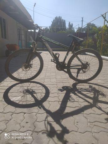 велосипед обмен на дакан