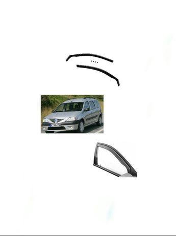 Ветробрани Dacia LOGAN MCV I (2004-2013)- - 4/5 врати-  (2бр.)