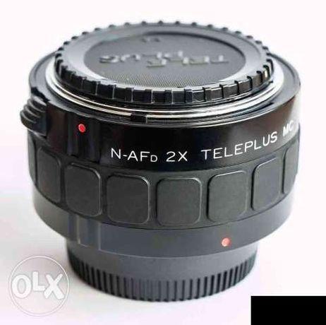 Телеконвертер для объективов KENKO 2X Teleplus MC7 DG для CANON