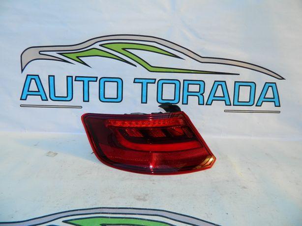 Stop stanga LED Audi A3 8V Sportback model 2012-2016 cod 8V4945095D