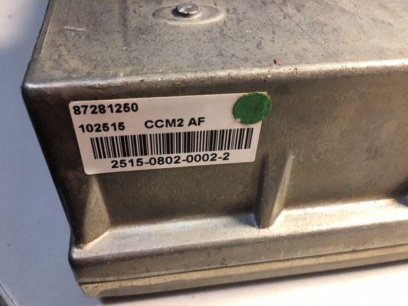 CCM модул за комбайн 87281250 , 87014401