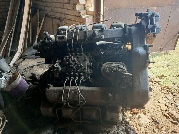 Двигатель КАМАЗ не дорого