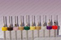 ANIMABG Микро свредла за платка от 0.3mm до 1.2 mm