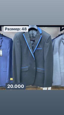 Турецкий мужской пиджактар -40%