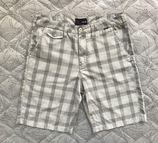 ОРИГИНАЛ Hurley Summer Shorts - мъжки къси панталони - р.32/М