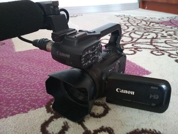 Canon XA10/ Кенон ХА10/ Кэнон ХА10