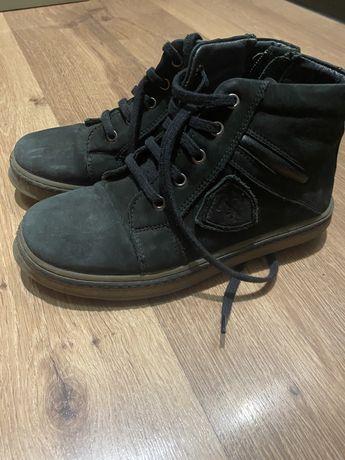 Осення обувь
