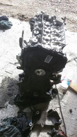 motor 2.0dci euro 5opel vivaro renault
