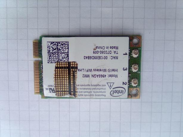 Placa Wireless 4965AGN Wifi