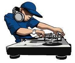 dj, sonorizare
