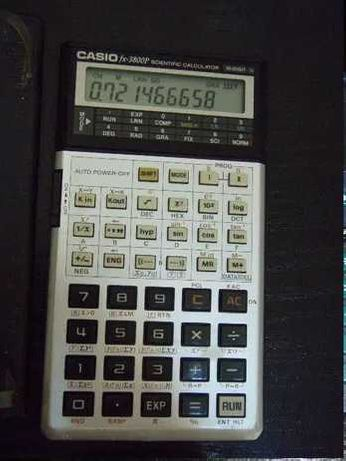 Calculator stiintific Casio fx-3800p
