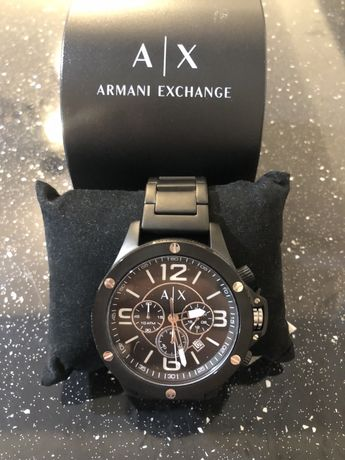 Ceas barbatesc Armani Exchange NOU!!