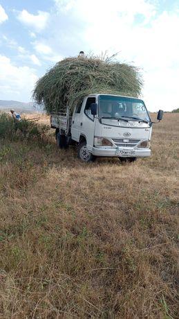 Продам китайский грузовик