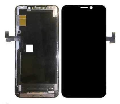 Display Iphone 11 / 11 Pro / Max Factura Garantie 1an montaj pe loc Bucuresti - imagine 1