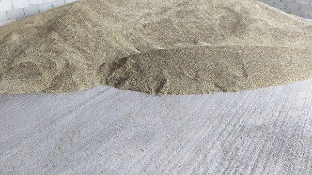 Зерно смесь пшеница пшено