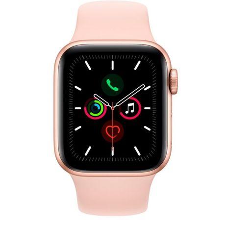 Скидка -3О% Смарт Часы / Apple Watch Series 5 / Lux / Android / iPhone