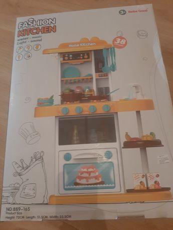 Детская кухня!