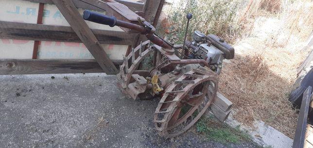 Motocultor carpatina