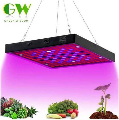Lampa pentru crestere plante - full spectrum 50W