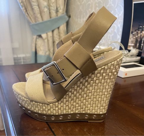 Steve madden женские туфли