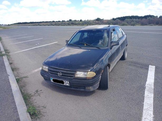 Opel Astra F 1993 года