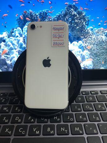 iPhone SE 64GB/86% Рассрочка на 8 месяцев