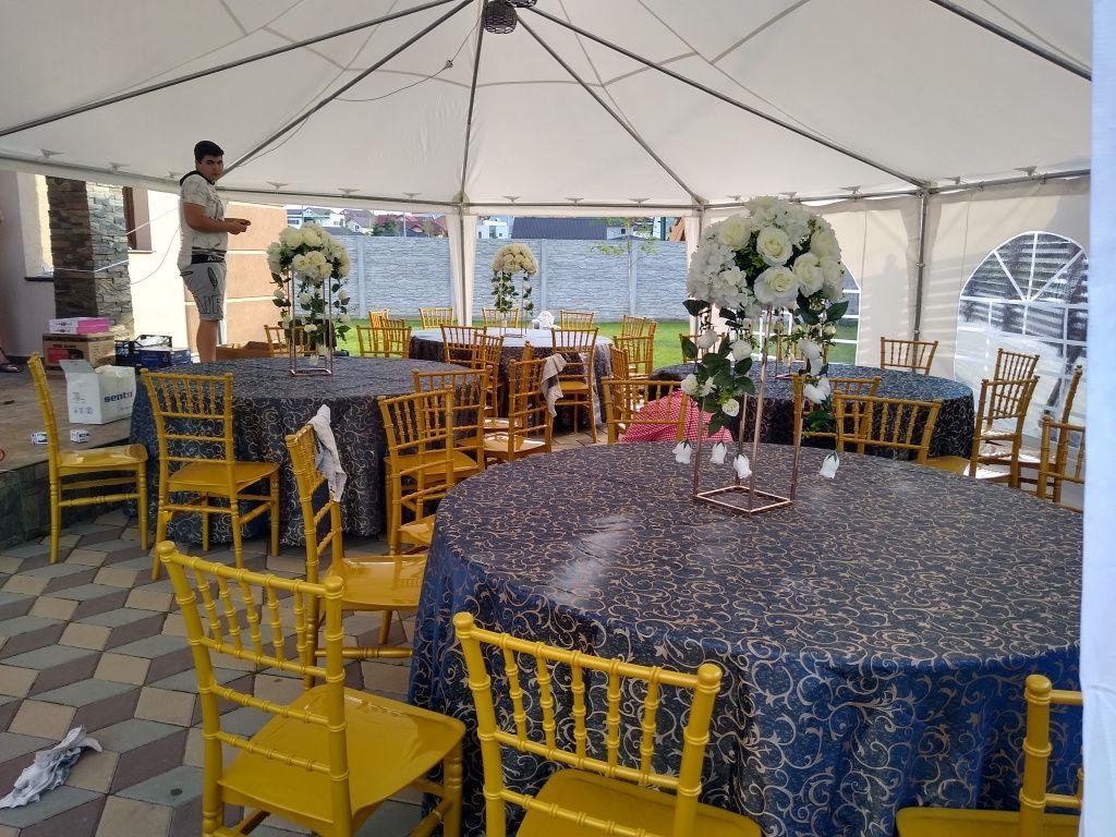 Cort evenimente/ nunta/ botez/ petreceri