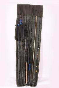 Шарански меки калъфи - двоен и троен / 190 см и 205 см