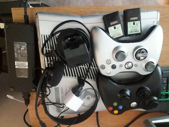 продавам Xbox 360 - хакнат