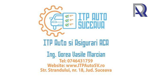 ITP Auto Suceava