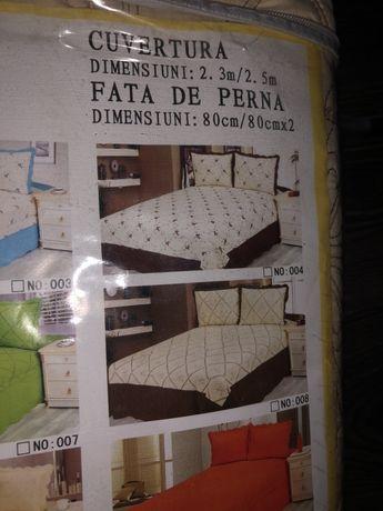 Cuvertura pat
