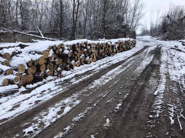 Lemn de lucru si lemn de foc