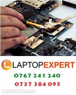 Service Laptop Constanta - Reparatii Calculatoare - PC