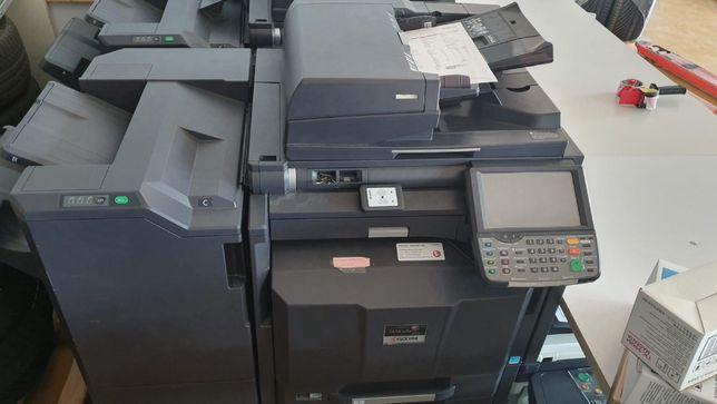 Imprimante Kiocera Taskalfa 3550ci COLOR