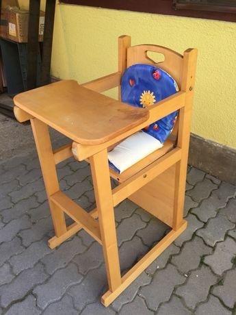 Vând scaun bebelus