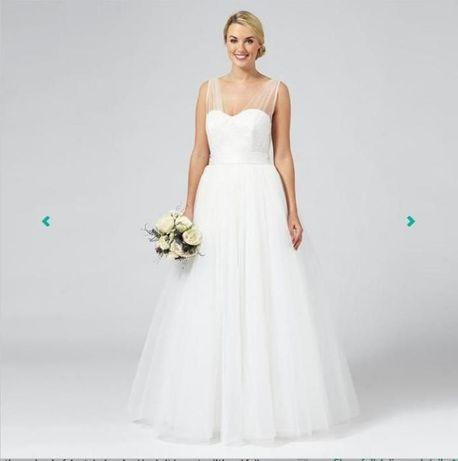 Свадбена рокля DEBENHAMS