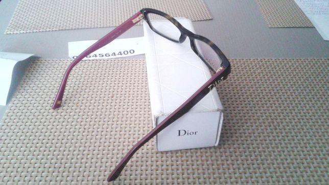 Vînd rame ochelari originale Cristian Dior