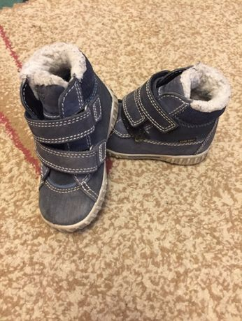 Ботинки детские ECCO Mimic